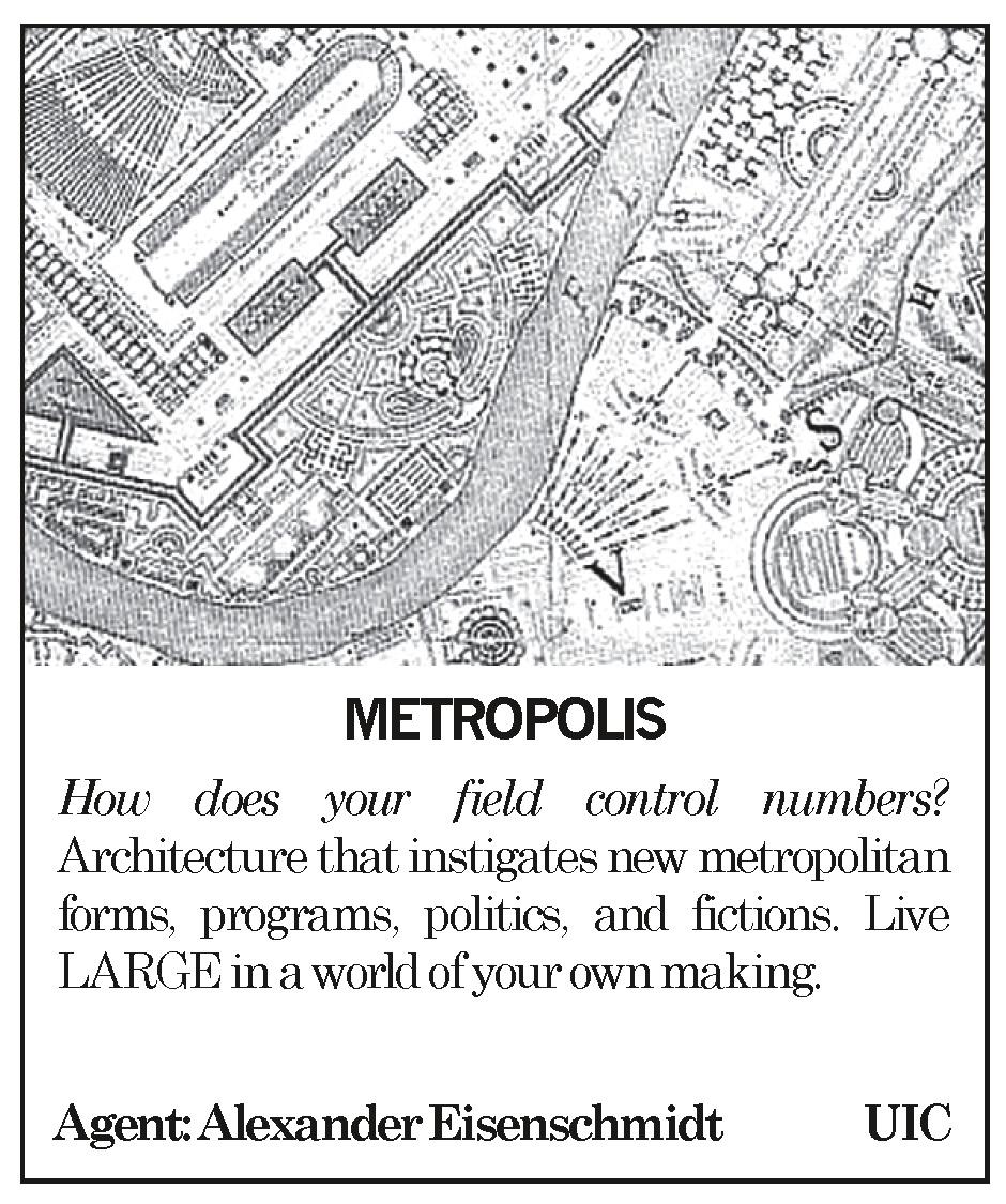 Metropolis Panel