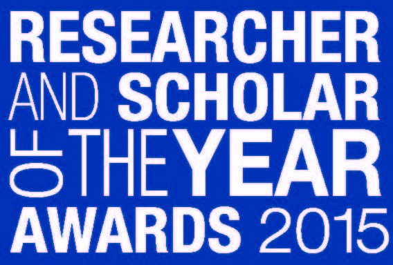 Researcher of the Year Award